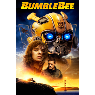 Bumblebee (Paramounmovies.com) iTunes,vudu,fandango
