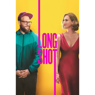 Long Shot (Movieredeem) iTunes,vudu,google play, fandango now