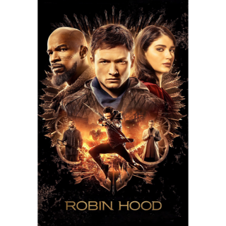 Robin Hood (Movieredeem.com) iTunes,vudu,google play,fandango now