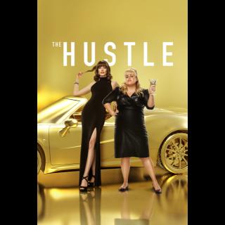 The Hustle (iTunes)