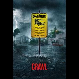 Crawl (Paramountmovies.com) iTunes, kudu, fandango