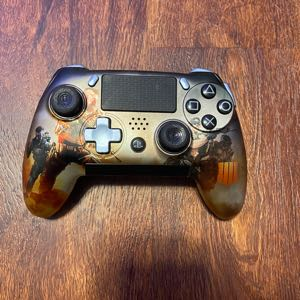 Scuf Vantage Black ops 4 Limited Edition PS4 Controller