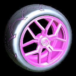 Decenium   Pink