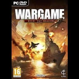 Wargame: Red Dragon - Steam Key