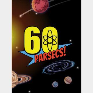 60 Parsecs! [Steam Key Global]