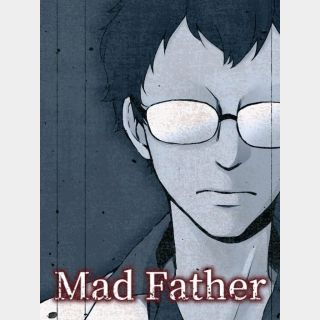 Mad Father [Steam Key Global]