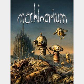 Machinarium [Steam Key Global]