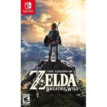 The Legend of Zelda: Breath of the Wild Full Game Download