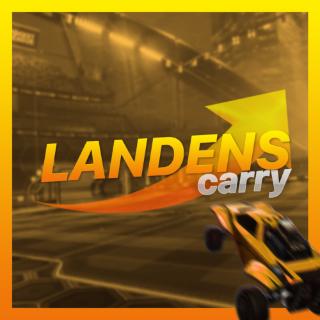 Landens 2s Service (2000 MMR)