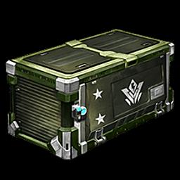 Vindicator Crate   35x