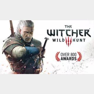 The Witcher 3: Wild Hunt GOG