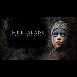 Hellblade: Senua's Sacrifice [STEAM, INSTANT!]