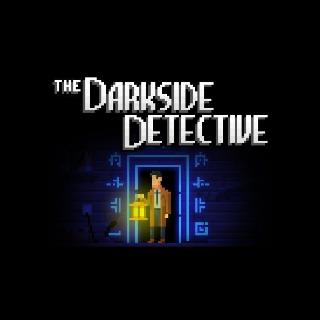 Darkside Detective - Global Steam Key [INSTANT DELIVERY]