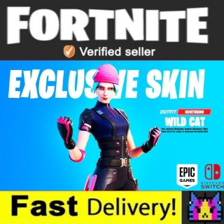 Code Fortnite Wildcat In Game Items Gameflip Wildcat is a playable soldier character associated with the centurion subclass. fortnite wildcat in game items gameflip