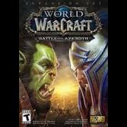 EUROPE - World of Warcraft: Battle for Azeroth Battle.net Key - EUROPE