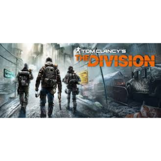 The Division + Division Survival