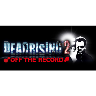 Dead Rising 2: Off the Record (Instant Delivery)