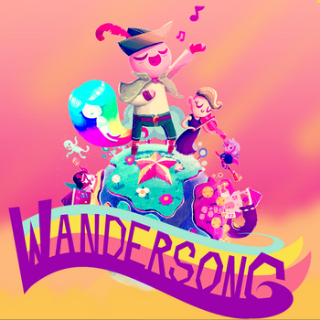 Wandersong (Steam - instant delivery