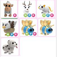 Bundle   Adopt me pet bundle