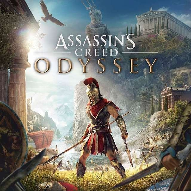 Assassin's Creed Odyssey Game - UPlay Games - Gameflip