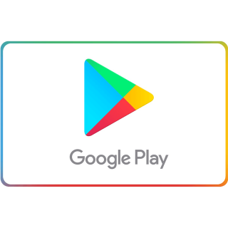 Google Play $5 instant delivery