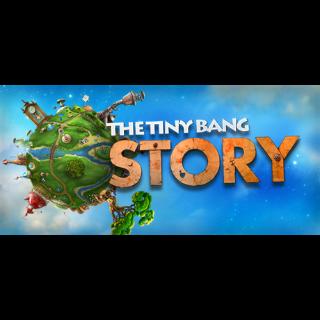 🔑The Tiny Bang Story