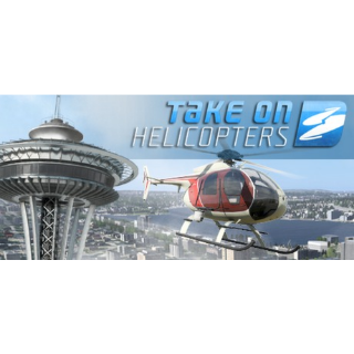 Take on Helicopter