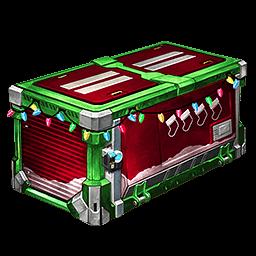 Secret Santa Crate | 31x