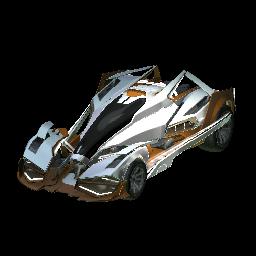 Artemis GXT   Orange