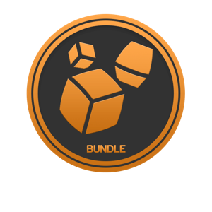 Bundle | 2 NCVR