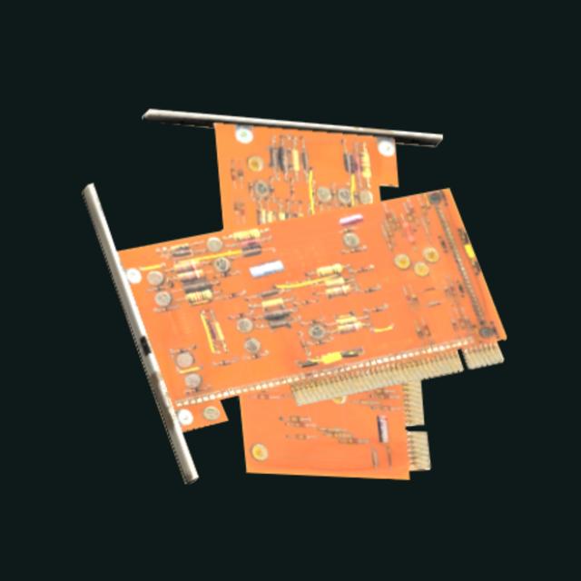 Junk | 250 Circuits