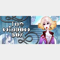 The Window Box (Steam, Instant Delivery)