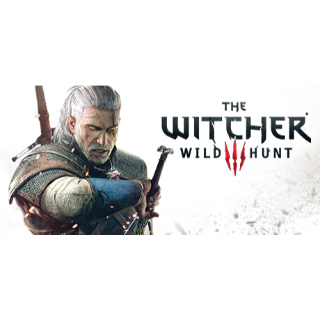 Witcher 3 III Wild Hunt (GOG, Instant Delivery)