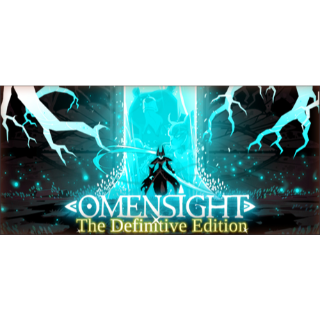 Omensight: Definitive Edition (Steam, Instant Delivery)
