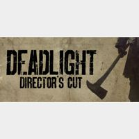 Deadlight: Director's Cut (Steam, Instant Delivery)