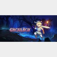 Ghoulboy - Dark Sword of Goblin (Steam, Instant Delivery)