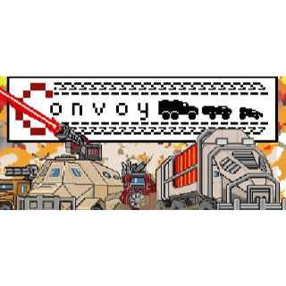 Convoy (Steam, Instant Delivery)