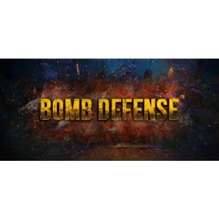 Bomb Defense (Steam, Instant Delivery)