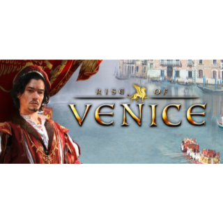 Rise of Venice (Steam, Instant Delivery)