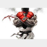 Street Fighter V (Steam, Instant Delivery)
