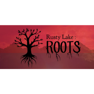 Rusty Lake: Roots (Steam, Instant Delivery)