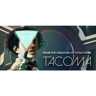 Tacoma (Steam, Instant Delivery)