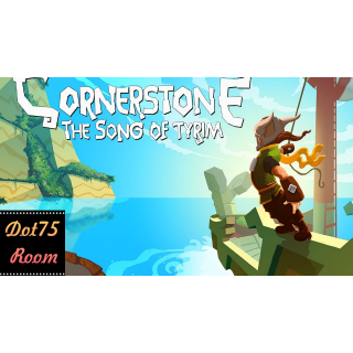 Cornerstone: The Song of Tyrim●STEAM/Automatic delivery