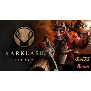 Aarklash: Legacy●STEAM/Automatic delivery