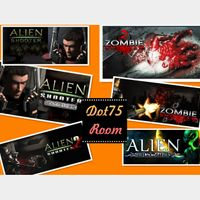 Alien Shooter PACK●STEAM/Auto delivery