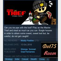 Mini Thief●STEAM/Auto delivery