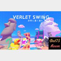 Verlet Swing●STEAM/Auto delivery