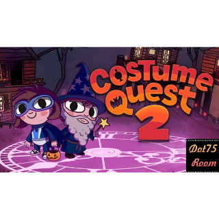 Costume Quest 2●STEAM/Automatic delivery
