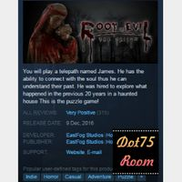 Root Of Evil: The Tailor●STEAM/Auto delivery