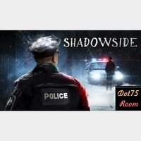 ShadowSide●STEAM/Automatic delivery